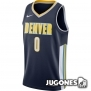 Camiseta NBA Swingman Mudiay Denver