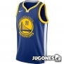 Camiseta NBA Swingman Thompson Warriors
