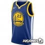 Camiseta NBA Swingman Green Warriors