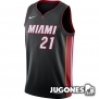 Camiseta NBA Swingman Whiteside Miami