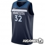 Camiseta NBA Swingman Towns Minnesota