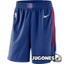 Pantalon Nike Swingman Los Angeles Clippers
