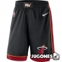 Pantalon Nike Swingman Miami