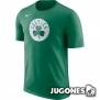 Camiseta Nike Dry Logo Boston Celtics