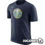 Camiseta Nike Dry Logo Denver Nuggets