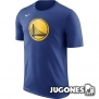 Camiseta Nike Dry Logo Golden State Warriors