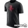Camiseta Nike Dry Logo Houston Rockets