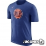 Camiseta Nike Dry Logo New York Knicks
