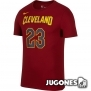 Camiseta Nike Dry Lebron James