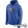 Sudadera Nike Dallas Mavericks