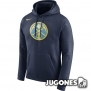 Sudadera Nike Denver Nuggets
