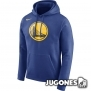 Sudadera Nike Golden State Warriors