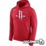 Sudadera Nike Houston Rockets