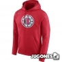 Sudadera Nike Los Angeles Clippers