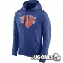 Sudadera Nike New York Knicks