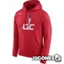 Sudadera Nike Washington Wizards