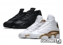 Air Jordan 13/14 DMP Pack''GS