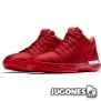 Air Jordan XXXI Low 'Gym Red'