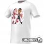 Camiseta Airbrush Lebron James