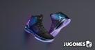Air Jordan XXXI All Star ''Gotta Shine''