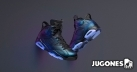 Nike Air Jordan 6 Retro All Star ''Gotta Shine''