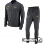 Chandal Nike Dry Golden State Warriors