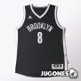 Camiseta Nba Swingman Deron Williams