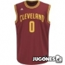 Camiseta Nba Kevin Love 'Impresa'
