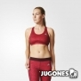 Sujetador deportivo tf Bra Heather