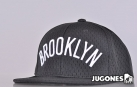 Gorra NBA Mesh Brooklyn