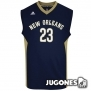 Camiseta NBA Anthony Davis Impresa