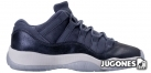Jordan 11 Retro Low 'Blue Moon' GG