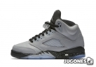 Nike Air Jordan 5 Retro GG 'Wolf Grey''
