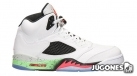 Nike Air Jordan 5 Retro ''Space Jam''
