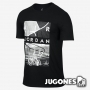 Camiseta Air Jordan Playground