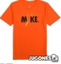 Camiseta Jordan 'Like Mike' Lightning