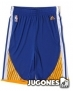 Pantalon Adidas Golden State Warriors niñ@s