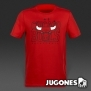 Camiseta Chicago Bulls niñ@s