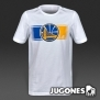 Camiseta Golden State Warriors niñ@s