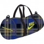 Bolsa Deporte Nike Plaid Raceday