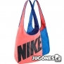 Bolso Nike Graphic Reversible Tote