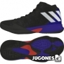 Zapatilla Adidas Crazy Heat J