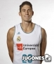 Camiseta Real Madrid Jaycee Carroll
