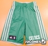 Pantalon Rev NBA niñ@s Boston