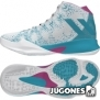 Zapatilla Adidas Crazy Heat W