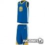 Minikit NBA - Stephen Curry