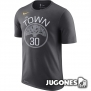 Camiseta Nike Dry Stephen Curry