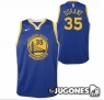 Camiseta Warriors Durant Jr