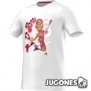 Camiseta Airbrush rose