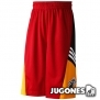 Short Nba Miami HPS niñ@s
